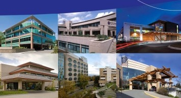BC Cancer Agency centres