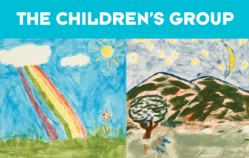Register for the Children's Group at BC Cancer – Abbotsford