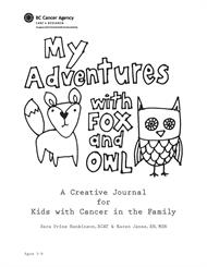 My Adventures with Fox and Owl cover photo