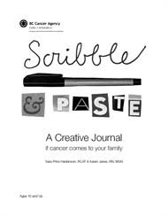 Scribble and Paste cover photo
